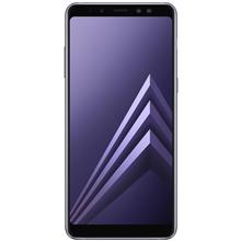 SAMSUNG Galaxy A8 2018 LTE 64GB Dual SIM Mobile Phone